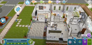 Sims Freeplay Mod Apk 5.59.0 (MOD Money/ Points) For Android 3