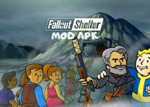Fallout Shelter Mod Apk