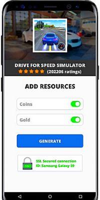 drive-for-speed-simulator-mod-apk