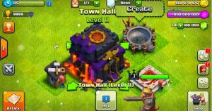 Clash of Clans Mod Apk v13.576.7 [Unlimited Money/ Gems] 3