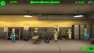 Fallout Shelter Mod Apk v1.14.2 (MOD Money) For Android 3