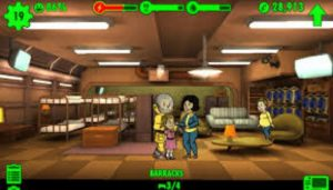 Fallout Shelter Mod Apk v1.14.2 (MOD Money) For Android 1