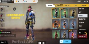 Garena Free Fire Mod Apk 1 60 0 Unlimited Health Diamonds For Android
