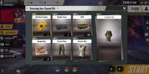 Garena Free Fire Mod Apk 1 58 0 Unlimited Health Diamonds For Android