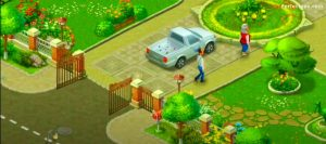 Homescapes Mod Apk v4.8.4 (Unlimited Coins/ Stars) For Android 1