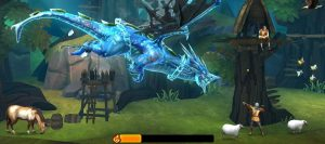 Hungry Dragon Mod Apk v3.17 (Unlimited Money/Stones] for free 1