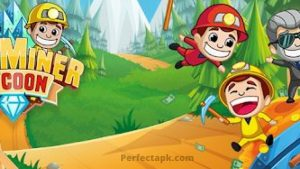 Idle Miner Tycoon Mod Apk v3.35.0 [Unlimited Money] for android 1