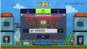 Idle Miner Tycoon Mod Apk v3.35.0 [Unlimited Money] for android 3
