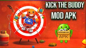 Kick the Buddy Mod Apk v1.0.7 [Unlimited Money/ Gold] For Android 1