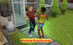 Sims Freeplay Mod Apk 5.59.0 (MOD Money/ Points) For Android 2