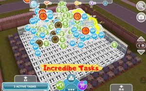 Sims Freeplay Mod Apk 5.59.0 (MOD Money/ Points) For Android 4