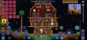 Terraria Mod Apk v1.3.0.7.9 [Unlimited Money/ Free Craft] 4
