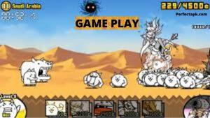 Battle Cats Mod Apk v10.8.0 [Unlimited XP/Cats Food] free download 2