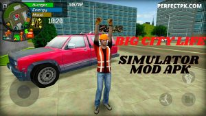 Big City Life Simulator Mod Apk v1.4.7 (Unlimited Money) free download 1