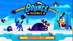 Bouncemasters Mod Apk v1.4.0 [Unlimited Money] 100% Working 1