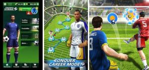 Football Strike Mod Apk 1.31.0 (Unlimited Money/Coins/Cash) for android 3