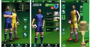 Football Strike Mod Apk 1.31.0 (Unlimited Money/Coins/Cash) for android 2