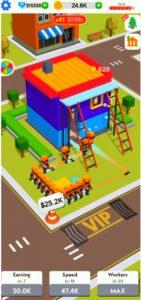 Idle Construction 3D Mod Apk Mod Money 1
