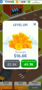 Idle Construction 3D Mod Apk Mod Money 3