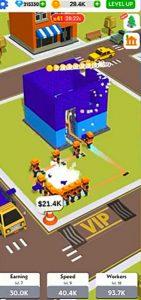 Idle Construction 3D Mod Apk Mod Money 4