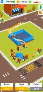 Idle Construction 3D Mod Apk Mod Money 5