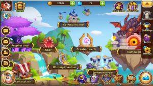Idle Heroes Mod Apk v1.23.0 – [Unlimited Gold/Gems] 1