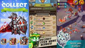 Idle Heroes Mod Apk v1.23.0 – [Unlimited Gold/Gems] 3