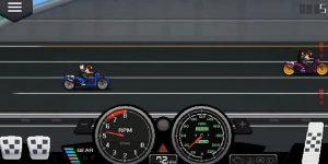 Pixel Car Racer Mod Apk v1.1.82 [Unlimited Money] for android 1