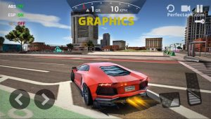 Ultimate Car Driving Simulator MOD Apk v5.5 (Unlimited Money) For Free 2