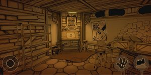 Bendy And The Ink Machine APK v1.0.829 (Full Unlocked) For Android 3