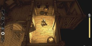 Bendy And The Ink Machine APK v1.0.829 (Full Unlocked) For Android 1