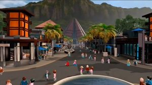 Lego Jurassic World Apk 2.0.1.18 [Unlimited Money] For Android 3
