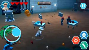 Lego Jurassic World Apk 2.0.1.18 [Unlimited Money] For Android 1
