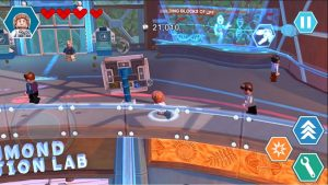 Lego Jurassic World Apk 2.0.1.18 [Unlimited Money] For Android 2