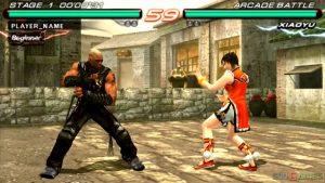 Tekken 6 Apk v7 Latest Version For Android – Free Download 1