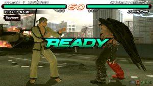 Tekken 6 Apk v7 Latest Version For Android – Free Download 2