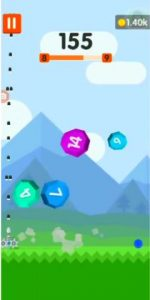 Ball Blast Mod Apk v1.9.1 [Unlimited Money/Coins] free download 4