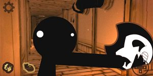 Bendy And The Ink Machine APK v1.0.829 (Full Unlocked) For Android 2
