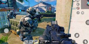 Call Of Duty Mobile Mod Apk v1.6.16 For Android 1