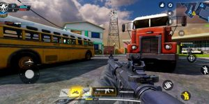 Call Of Duty Mobile Mod Apk v1.6.16 For Android 2