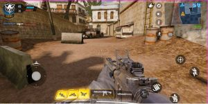 Call Of Duty Mobile Mod Apk v1.6.16 For Android 3