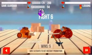 CATS Crash Arena Turbo Stars Mod Apk v2.36 [God Mode] For Free 1