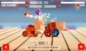 CATS Crash Arena Turbo Stars Mod Apk v2.36 [God Mode] For Free 2