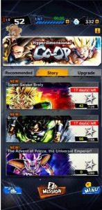 Dragon Ball Legends Mod Apk v2.11.0 [One Hit] Perfectapk.com 5