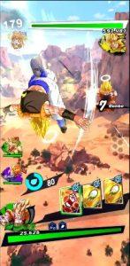 Dragon Ball Legends Mod Apk v2.11.0 [One Hit] Perfectapk.com 3