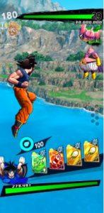 Dragon Ball Legends Mod Apk v2.11.0 [One Hit] Perfectapk.com 1