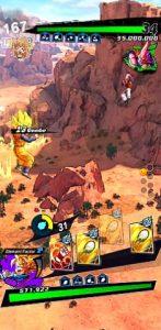 Dragon Ball Legends Mod Apk v2.11.0 [One Hit] Perfectapk.com 4