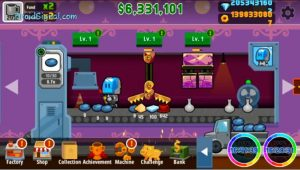 Factory Inc Mod Apk v2.3.43 [Unlimited Money] Free download 1