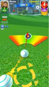 Golf Clash Mod Apk 2021 v2.40 (Unlimited Money & Gems) For Android 3