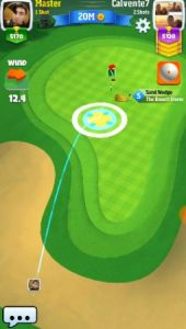 Golf Clash Mod Apk v2.40 (Unlimited Money & Gems) For Android 2